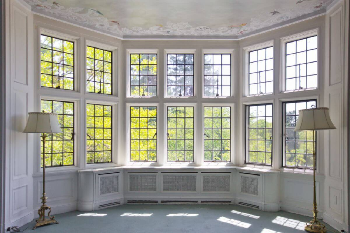uPVC Bay Windows Buckinghamshire