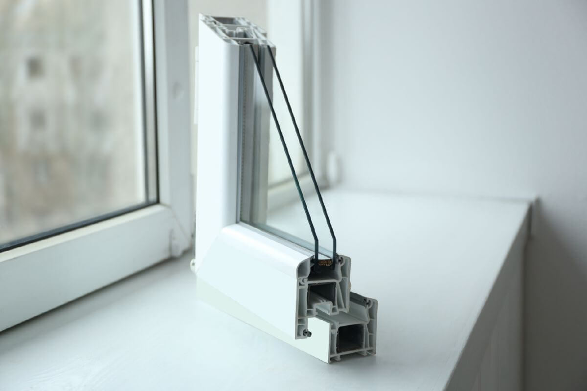 uPVC Window Fitting Buckinghamshire