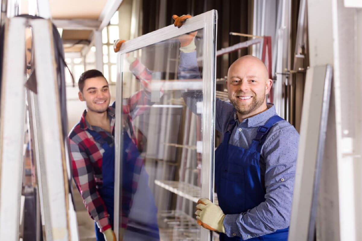 uPVC Window Manufacturers Buckinghamshire