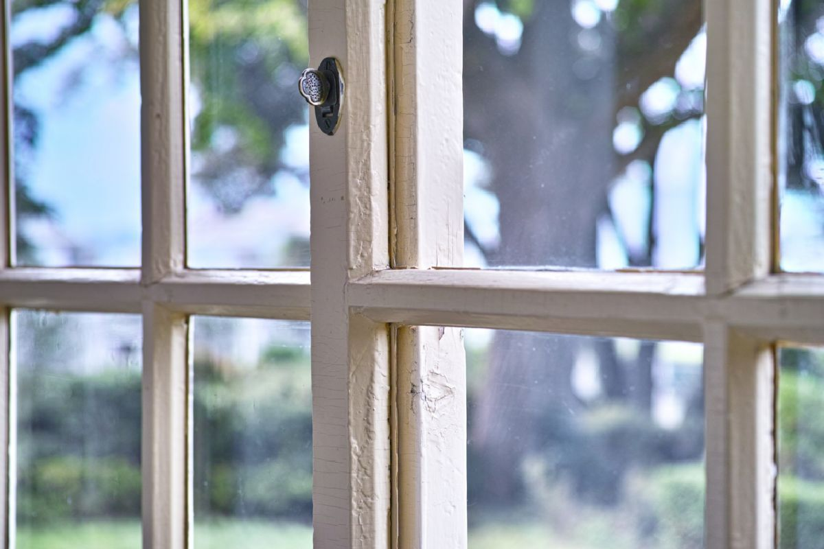 uPVC Window Trim Buckinghamshire